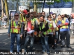 56 AHA MEDIA at 256th DTES Street Market in Vancouver on May 3, 2015
