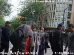 57 AHA MEDIA at 258th DTES Street Market in Vancouver on May 17, 2015