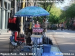 6 AHA MEDIA at 256th DTES Street Market in Vancouver on May 3, 2015
