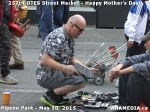 60 AHA MEDIA at 257th DTES Street Market in Vancouver on May 10, 2015