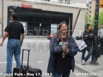 61 AHA MEDIA at 258th DTES Street Market in Vancouver on May 17, 2015