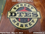 63 AHA MEDIA at 258th DTES Street Market in Vancouver on May 17, 2015