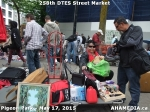 64 AHA MEDIA at 258th DTES Street Market in Vancouver on May 17, 2015