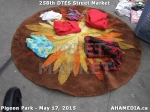 67 AHA MEDIA at 258th DTES Street Market in Vancouver on May 17, 2015