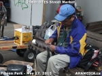 7 AHA MEDIA at 258th DTES Street Market in Vancouver on May 17, 2015