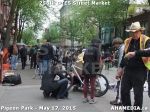 70 AHA MEDIA at 258th DTES Street Market in Vancouver on May 17, 2015