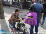 72 AHA MEDIA at 257th DTES Street Market in Vancouver on May 10, 2015
