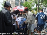 75 AHA MEDIA at 257th DTES Street Market in Vancouver on May 10, 2015