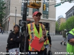 77 AHA MEDIA at 258th DTES Street Market in Vancouver on May 17, 2015