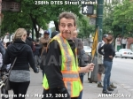 78 AHA MEDIA at 258th DTES Street Market in Vancouver on May 17, 2015