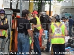 79 AHA MEDIA at 257th DTES Street Market in Vancouver on May 10, 2015