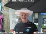 8 AHA MEDIA at 259th DTES Street Market in Vancouver on May 24, 2015