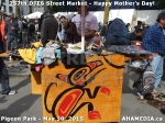 81 AHA MEDIA at 257th DTES Street Market in Vancouver on May 10, 2015