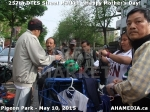 83 AHA MEDIA at 257th DTES Street Market in Vancouver on May 10, 2015