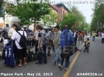 88 AHA MEDIA at 257th DTES Street Market in Vancouver on May 10, 2015