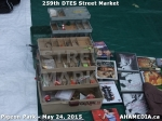 9 AHA MEDIA at 259th DTES Street Market in Vancouver on May 24, 2015