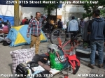 92 AHA MEDIA at 257th DTES Street Market in Vancouver on May 10, 2015