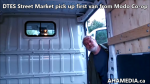 1 DTES Street Market picks up first van from Modo Co-op in Vancouver (13)