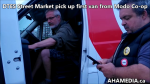 1 DTES Street Market picks up first van from Modo Co-op in Vancouver (16)