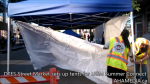 1 DTES Street Market sets up tents for UGM Summer Connect 2015 in Vancouver(11)