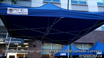 1 DTES Street Market sets up tents for UGM Summer Connect 2015 in Vancouver (15)