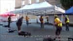 1 DTES Street Market sets up tents for UGM Summer Connect 2015 in Vancouver(21)