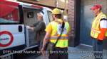 1 DTES Street Market sets up tents for UGM Summer Connect 2015 in Vancouver (22)