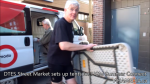 1 DTES Street Market sets up tents for UGM Summer Connect 2015 in Vancouver(23)