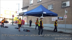 1 DTES Street Market sets up tents for UGM Summer Connect 2015 in Vancouver(8)