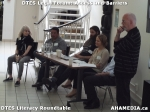 10 AHA MEDIA at DTES Legal Forum on Access and Barriers on June 242015