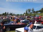 108 Rainbow Ice Cream at Old Car Sunday in the Park show2015