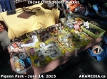 11 AHA MEDIA at 262nd DTES Street Market in Vancouver on June 8, 2015