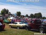 114 Rainbow Ice Cream at Old Car Sunday in the Park show 2015