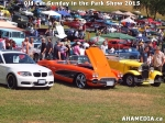 143 Rainbow Ice Cream at Old Car Sunday in the Park show 2015