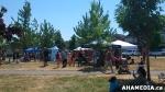 15 Rainbow Ice Cream at Panorama Neighbourhood Association Picnic in the Park2015