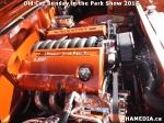 18 Rainbow Ice Cream at Old Car Sunday in the Park show2015