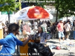22 AHA MEDIA at 262nd DTES Street Market in Vancouver on June 8, 2015