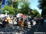 23 AHA MEDIA at 262nd DTES Street Market in Vancouver on June 8, 2015