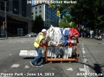 25 AHA MEDIA at 262nd DTES Street Market in Vancouver on June 8, 2015