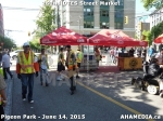 29 AHA MEDIA at 262nd DTES Street Market in Vancouver on June 8, 2015