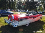 29 Rainbow Ice Cream at Old Car Sunday in the Park show 2015