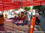 30 AHA MEDIA at 262nd DTES Street Market in Vancouver on June 8, 2015