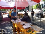 31 AHA MEDIA at 262nd DTES Street Market in Vancouver on June 8, 2015