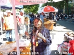 35 AHA MEDIA at 262nd DTES Street Market in Vancouver on June 8, 2015