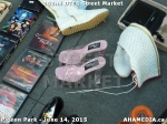 36 AHA MEDIA at 262nd DTES Street Market in Vancouver on June 8, 2015