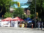 38 AHA MEDIA at 262nd DTES Street Market in Vancouver on June 8, 2015