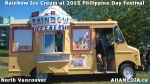 39 AHA MEDIA sees Rainbow Ice Cream at MV-PACES 2015 Philippines Day Festival