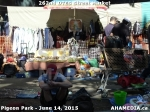 4 AHA MEDIA at 262nd DTES Street Market in Vancouver on June 8, 2015