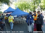41 AHA MEDIA at 262nd DTES Street Market in Vancouver on June 8, 2015