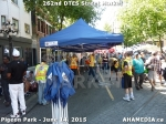 42 AHA MEDIA at 262nd DTES Street Market in Vancouver on June 8, 2015